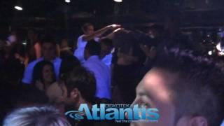 Dado Polumenta Live @ Disco Atlantis  -Sedam Subota Anna Marija