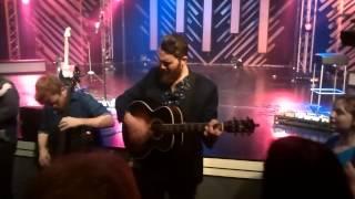 """""""How He Loves Us"""" -John Mark McMillan Live"""