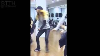 SNSD Mr.Mr. Dance Break | All Members ver.