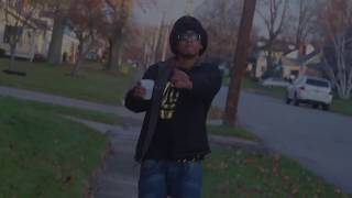 King Trillah - Damnself ft. T-Bugsy  (Official Music Video)