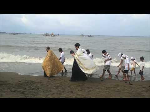 Успех православне мисије на Филипинима!