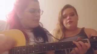 Stitches - Shawn Mendes & Hailee Steinfeld (Acoustic Cover)