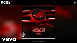 Mozzy - Benz (Audio)