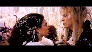 [Labyrinth] Jareth & Sarah || Imposter