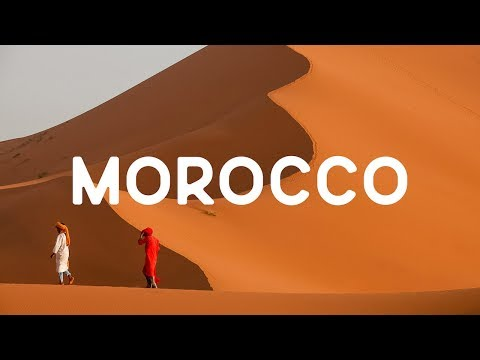 The Morocco Experience | Rustic Pathways Student Travel