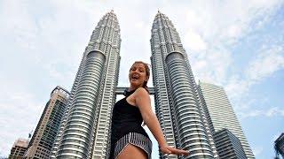 GETTING THE PERFECT SHOT!! | Kuala Lumpur, Malaysia
