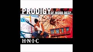 Mobb Deep - Wanna Be Thugs