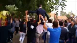 Banda Filarmónica de Magueija - Despedida Sr. dos Desamparados