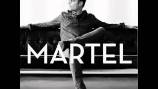 Marc Martel - Up in the Air