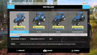 PRESENTAZIONE FARMING SIMULATOR 2015 BY FMARCO95 [ITA]
