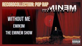 Eminem - Without Me (HQ Audio)