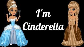 Cinderella  Alexandra Joner MSP Music Video