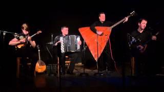 """Mardzhandzha"" (Марджянджя - танцуй,девушка!) Цыганская песня.  Exprompt aus Russland"