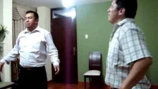 Baile del siquinanay.flv