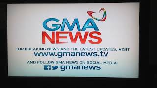 GMA News TV - GMA News Testcard