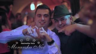 MORAVSKA NOC reklama