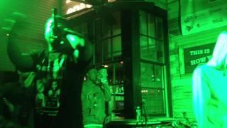 Earl Sweatshirt SXSW 2013 - 20 Wave Caps ft. Domo Genesis