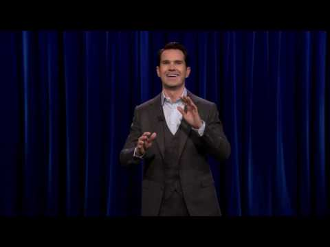 Jimmy Carr Video