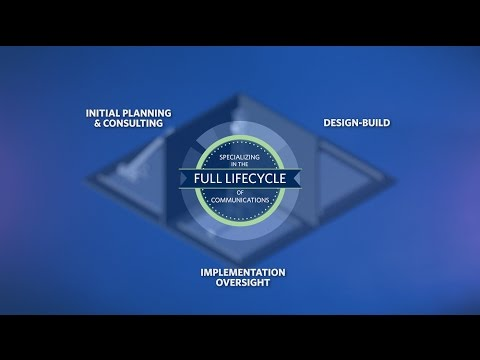 Black & Veatch Public Safety: One Company, Design to Delivery