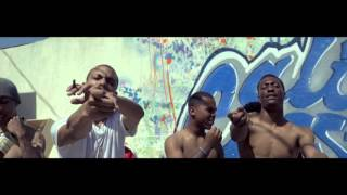 "AlmightySuspect ft FRosTYdaSnowMann - ""UP (Official Music Video) Watch In HD"