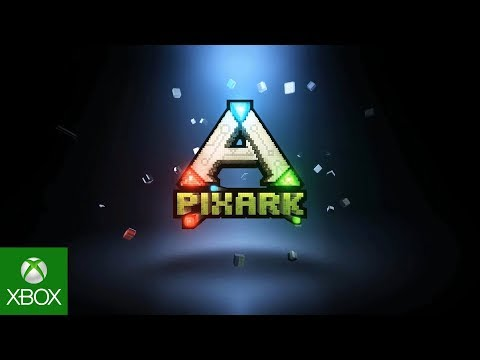 PixARK Xbox One Full Launch Trailer