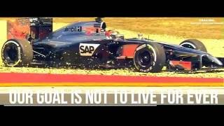 F1 Epic Scenes ft. Faded - Alan Walker ( FULL HD IN SLOWMOTION)
