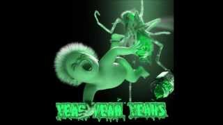 Yeah Yeah Yeahs- Mosquito (w/lyrics)