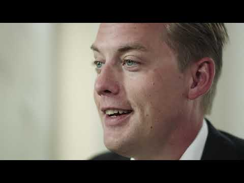 GOOD talk with CEO Joel Eklund