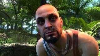 Far Cry 3 - Mia Paper planes