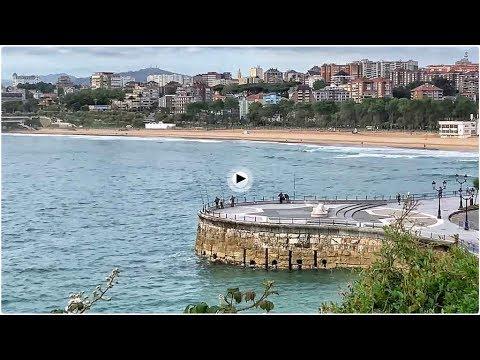 Con vistas al Sardinero y Molinucos