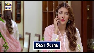 | BEST SCENE | Koi Chand Rakh Episode 22 | #ImranAbbas