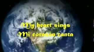 """இڿڰۣ-ڰۣPAUL ANKA - """"All of a sudden my heart sings"""", (ɔ◔‿◔)ɔ ♥ en español y en ingles."""