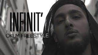 INFINIT' - OKLM FREESTYLE