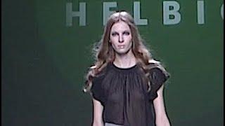 TERESA Fall 2012 2013 Madrid - Fashion Channel