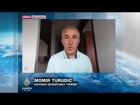 Turudić: Eksplozija u najgorem mogućem trenutku za Liban