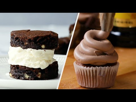 Desserts For Coffee Lovers ? Tasty Recipes