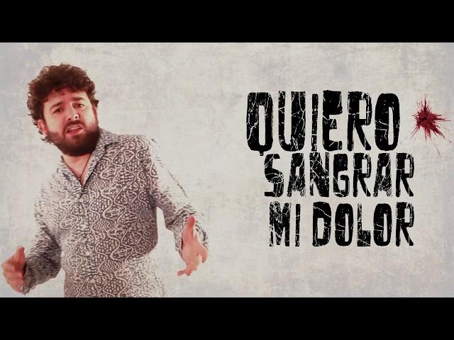 Beber y olvidar (lyric video)