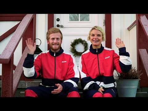 Presentation Sigrid & Jesper
