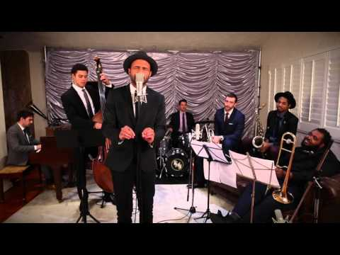Ignition Remix Vintage Sinatra Style Swing R Kelly Cover Ft