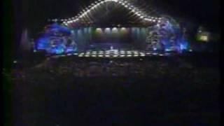 """FESTIVAL DE VIÑA 1989, PABLITO RUIZ EN """"OH MAMA!!!"""""""