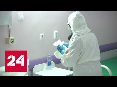 Число заболевших ковидом превышает число выздоровевших почти на 2 тысячи
