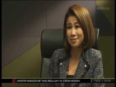 Sammi Lim discusses shophouses