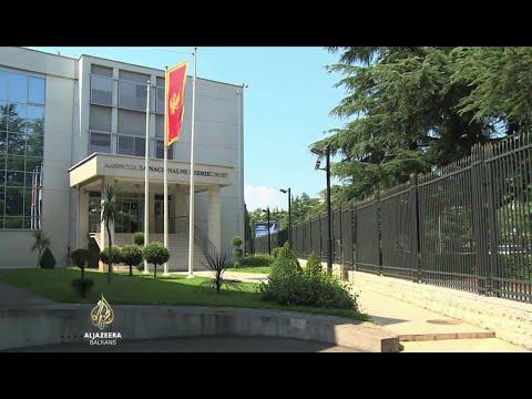 Samoubistvo Bulatovića skrenulo pažnju na stanje u sigurnosnom sektoru Crne Gore