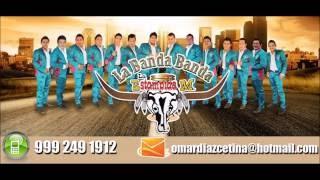 Camaron Caramelo - Banda Estampida Musical