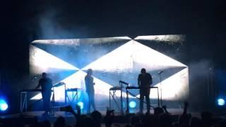 Moderat Live at O2 Academy Brixton 20.09.2016 (Running)