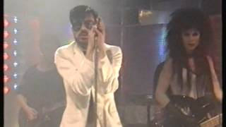 The Sisters Of Mercy Dominion Top Of The Pops 03/03/88