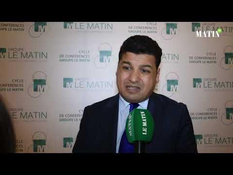 Video : Matinale Amnistie fiscale: Déclaration de El Mehdi Fakir, économiste, expert-comptable