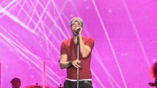 Enrique Iglesias - I'm A Freak (En vivo)
