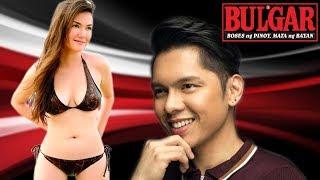 CHIKA PA MORE by Ateng Janiz | Carlo, mas gustong balikan ang ex GF kesa kay Angelica