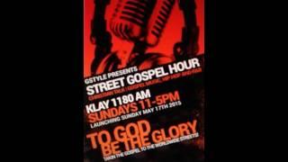 Street Gospel Hour